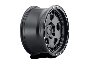 Fifteen52 Turbomac HD Series Wheel, Asphalt Black 17X8.5 5x5 - JT/JL/JK