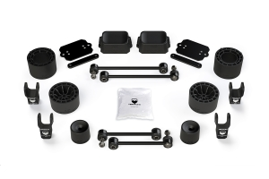 Teraflex 2.5in Spacer Lift Kit w/ Shock Extensions - JL 4Dr Rubicon Only