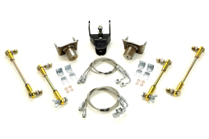 Rock Krawler 1.5in X-Factor Upgrade Kit (Part Number: RK04858)