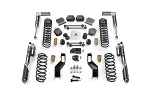 Teraflex 4.5in Sport ST4 Suspension System w/ Falcon SP2 3.1 Shocks - JL 4Dr