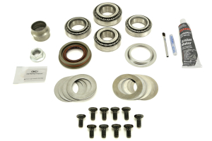 G2 Axle & Gear Dana 30 Front Master Ring and Pinion Install Kit (Part Number: )
