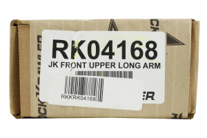Rock Krawler Adjustable Long Front Upper Control Arm (Part Number: )