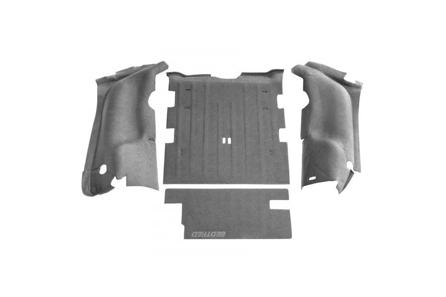 BedRug Bedtred Cargo Floor Kit - TJ