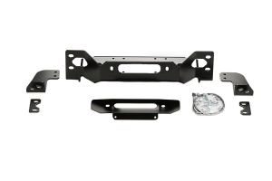 Warn OE Rubicon Winch Plate (Part Number: )