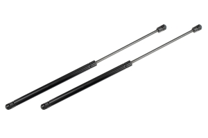 Kentrol Hood Lift Supports - Black  - JK