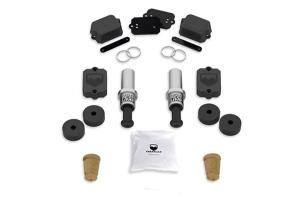 Teraflex 2in Stroke Speed Bump Kit - 2.5-3.5in Lift - JL