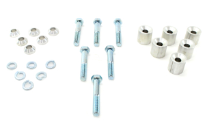 Teraflex Transfer Case Lowering Kit - 1In (Part Number: )