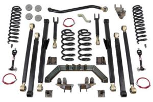 Clayton 4.0 Long Arm Lift Kit (Part Number: )