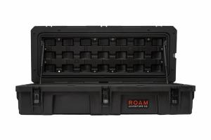 Roam Rugged Case - Black, 95L