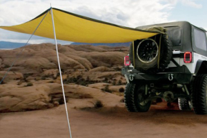 Smittybilt GEAR Trail Shade (Part Number: )