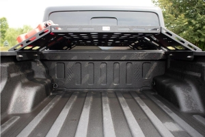 Fishbone Bed Storage Rack - JT