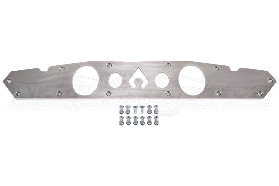 Artec Industries Rock Guard Front Bumper (Part Number:JK2308)