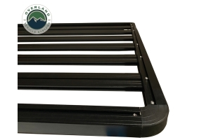 Overland Vehicle Systems Down Range Roof Rack - 49in x 76in - Mid Size SUV