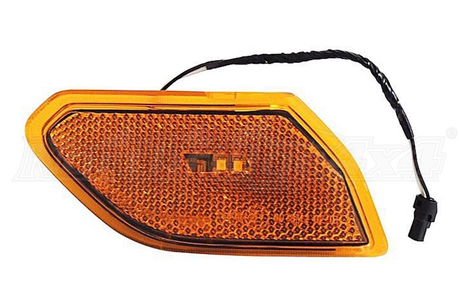 Crown Automotive Side Marker LED Light - Passenger Side - JT/JL