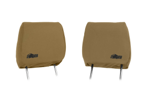 AEV Rear Headrest Cover Saddle (Part Number: )