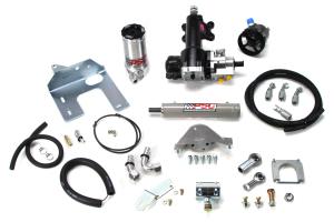 PSC Extreme Duty Cylinder Assist Kit ( Part Number: SK271)