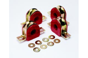 Daystar Front Sway Bar and End Link Bushings 30mm