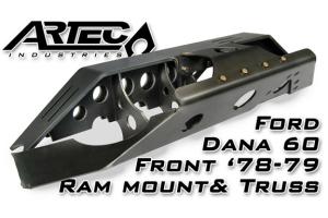 Artec Industries Dana 60 Front Ram Mount and Truss