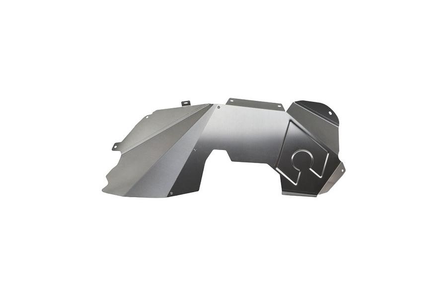 Artec Industries Solid Front Inner Fenders (Part Number:JK2107)