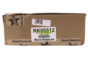 Rock Krawler 3 Link Mid Arm Rear Conversion Kit (Part Number: )