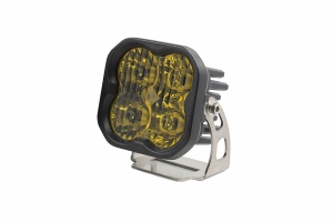 Diode Dynamics SS3 Pro - Driving, Yellow