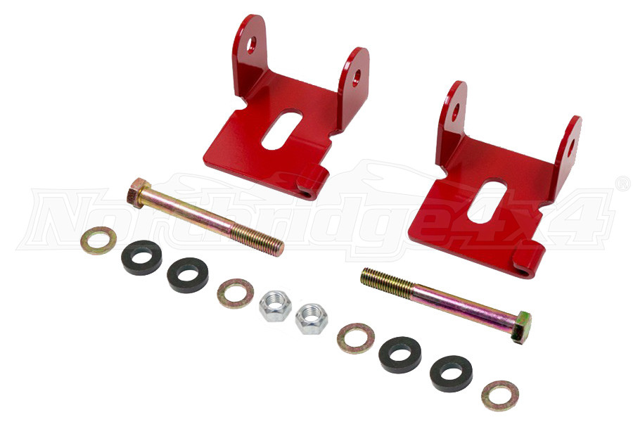 Rancho Performance Control Arm Skid (Part Number:RS6210)