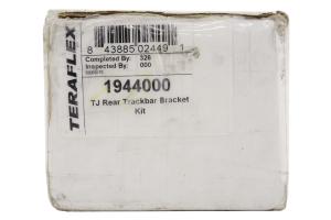 Teraflex Rear Trackbar Bracket (Part Number: )