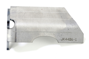 Artec Industries Raised Track Bar Bracket ( Part Number: JK4406)