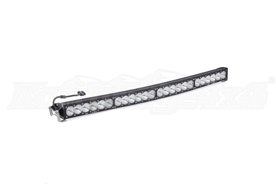 Baja Designs OnX6 40in Arced Driving/Combo LED Light Bar