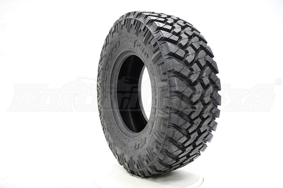 Nitto Trail Grappler M/T 35X12.50R20LT Tire