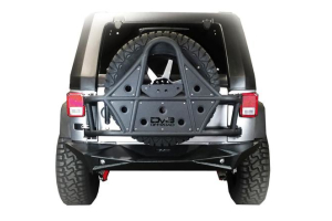 DV8 Offroad Tire Carrier  (Part Number: )