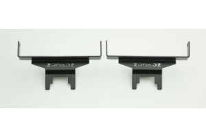 T-Rex ZRoadz Rear Window Light Brackets - JK