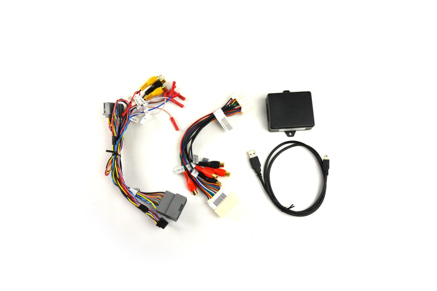 Brandmotion Jeep Factory Display Interface (Part Number:9002-2782)