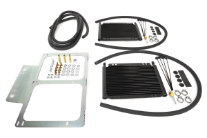 PSC Power Steering / Transmission Dual Cooler ( Part Number: PSCMBC110K-2)