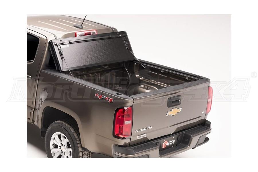 BAK BAKFlip F1 Truck Bed Tonneau Cover - JT