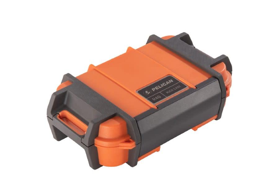 Pelican R40 Personal Utility Case - Orange