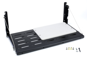 Teraflex Tailgate Table w/ Cutting Board ( Part Number: TER4804180)