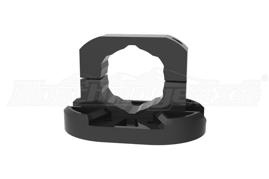 Blac-Rac 2.25in Tube Mount Roll Cage