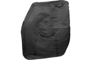 Rugged Ridge Front Door Storage Bags - JT/JL/JK