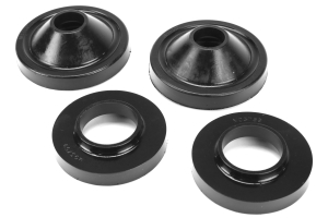 Daystar Budget Boost Front and Rear Spacer Kit ( Part Number: KJ09138BK)