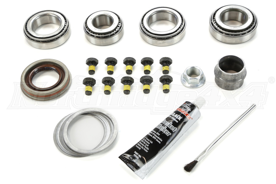 Motive Gear Master Ring and Pinion Installation Kit (Part Number:RA28RJKFMK)