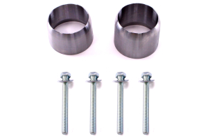 Teraflex Exhaust Spacer Kit ( Part Number: 2610000)