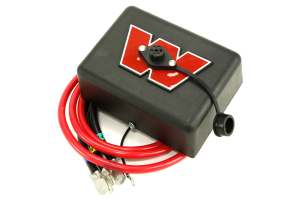 Warn 12v Replacement Control Pack