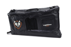 Rightline Gear Side Storage Bag Black (Part Number: )