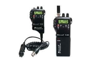 Midland Portable/Mobile CB Radio