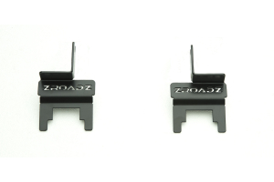 T-Rex ZRoadz Rear Window Hinge Mounting Kit - JK