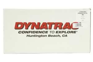 Dynatrac Progrip Performance Rear Brake System (Part Number: )
