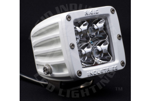 Rigid Industries M-Series Light Bar Dually LED Lights Flood (Part Number: )
