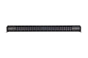 Rigid Industries E2 Hyperspot/Driving Combo Light Bar 38in (Part Number: )