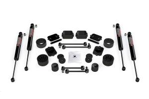 Teraflex 2.5in Performance Spacer Lift Kit w/ 9550 VSS Shocks (Part Number: )